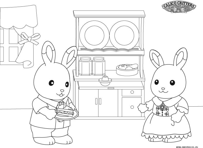 игры раскраски кухни